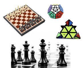 Rubik's kubus - Breinbreker cube