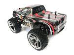 Rc Monster Truck Racing SHADOW Car auto 1:10 (45CM) 18KM/U -oplaadbaar -Black friday
