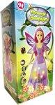Little Princess Blauw + Dancing Butterfly princess frozen pop | incl. Batterij - black friday