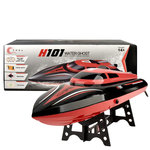 RC Race Boot H101 Black friday - Water Ghost 2.4GHZ - Skytech SPEED 25KM