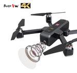 MJX bugs B4W Drone - 4K Ultra HD camera FPV -Brushless motoren -GPS 1.6KM - opvouwbaar - Upgrade versie!