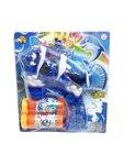 bellenblaas pistool speelgoed | combi pack 2 stuks
