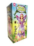 Dancing Butterfly princess | prinses Vlinder Fee pop
