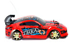 Rc Drift auto - High Speed Race car - 25km - 1:10 NQD RED edition