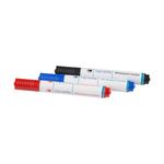 Marker Whiteboard mix color (3 stuks) 3 kleuren