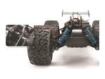 RC Land Buster - 2.4G 4WD OFF ROAD 1:12 - 45KM/U - racing truggy - bestuurbaar auto