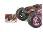 NQD 2.4G 4WD Off Road 1:12 Land Buster 45KM/U | Racing Truggy