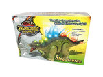 Dinosaurus speelgoed - Ceratopia - met licht en Dino geluid 35 CM