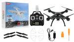 Syma X5SW drone met HD live camera quadcopter (100% vlieg klaar)