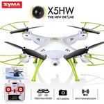 Syma X5HW Drone met HD live Camera -fpv quadcopter 2.4ghz