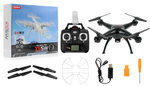 Syma X5SW drone met HD live camera quadcopter (FPV) wifi