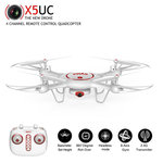 Syma X5UC HD CAMERA DRONE -QUADCOPTER +Hover mode
