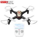 Syma X15W FPV live Camera drone +app control -zwart