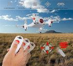 Syma X20-S mini quadcopter - drone Gravity Sensor controller 2.4GHZ
