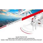 Syma X8SW FPV HD CAMERA Drone met (One Key Take-off/Landing )