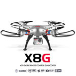 Syma X8G drone Headless quadcopter met 1080P HD Camera