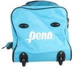 Penn Sporttas Trolley 65 X 34 X 35 Cm blauw