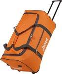 Penn Sporttas Trolley 65 X 34 X 35 Cm Oranje