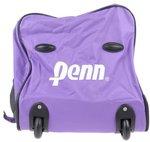 Penn Sporttas Trolley 65 X 34 X 35 Cm Paars
