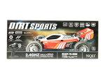 BS Rc Drift Sports - race auto - Buggy 2.4Ghz 4WD 1:10 40km -Blauw