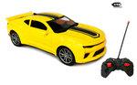 BS RC chevy cama Auto - radiografisch bestuurbaar race auto -Emulation Car 1:16(OPLAADBAAR)