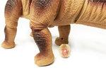 BS Dinosaurus speelgoed - Diplodocus - Dino geluiden - legt eieren - 51CM