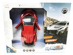 BS Rc race sportwagen - stuurwiel zender - oplaadbaar auto 1:14