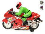 Speelgoed motor / racemotor met geluid en lichtjes |Motorcycle Racer