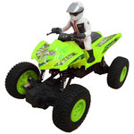 BS Rc Off-road Quad 1:20 Green