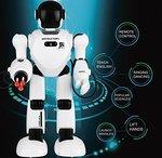 BS Robot Instructors