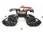 BS RC Truck Rock Crawler 4WD 1:12 met spoor wielen - Track Car 35CM