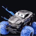 Rc Stunt Car - 360° acrobatisch - afstand bestuurbaar auto - 2.4GHZ oplaadbaar (24.5CM)