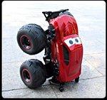 BS NQD Rc Stunt truck 2.4GHZ - schaal 1:16