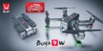 BS MJX B4W Drone - 5G Wifi FPV 2K Camera - Brushless GPS - opvouwbaar bugs 4w -Single‑axis Gimbal