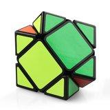 Qiyi Skewb 3x3 kubus breinbreker - Rubik Cube - 5.5x5.5x5.5 CM _