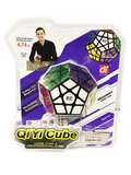 QiYi Cube - Megaminx kubus - 11x12 rubik cube - breinbreker_