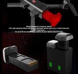 MJX bugs B4W Drone - 4K Ultra HD camera FPV -Brushless motoren -GPS 1.6KM - opvouwbaar - Upgrade versie!_
