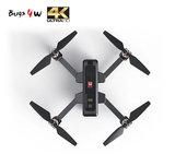 MJX bugs B4W Drone - 4K Ultra HD camera FPV -Brushless motoren -GPS 1.6KM - opvouwbaar - Upgrade versie!(inclusief koffer)_