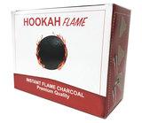 Hookah Flame Charcoal- Waterpijp kooltjes 100 stuks in pak_