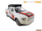 Rc Extreme Turbo race auto 1:20 - radiografisch bestuurbare auto - 19 CM_