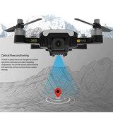 MJX Bugs 7 Drone - 4K ULTRA HD Camera- 5G Wifi FPV - Brushless motoren - GPS 300M - opvouwbaar _