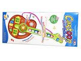Cartoon muziek speelgoed gitaar - Orgel met instrument knopjes 44CM_