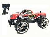 RC Monster truck Auto - radiografisch bestuurbaar  monster truck - schaal 1:8_