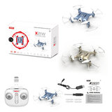Syma X21W drone met FPV live Camera quadcopter +App control IOS & Android_