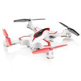 Syma X56W Drone (opvouwbaar) Folding Wizard - HD FPV live camera_