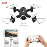 Syma X22W drone met FPV live Camera en app control 2.4ghz_