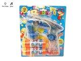 Bubble Gun - bellenblaas pistool - met licht en geluid_
