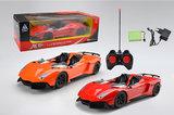 Rc race sport auto | radiografisch bestuurbaar auto - model car 1:14 _