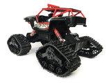 RC Truck Rock Crawler 4WD tank - 1:12 met spoor wielen - Track Car 35CM_