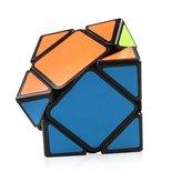 Qiyi Skewb 3x3 kubus breinbreker - Rubik Cube - 5.5x5.5x5.5 CM